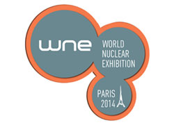 Salon – Word Nuclear Exhibition – Paris 2014